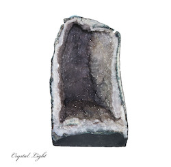 Amethyst Caves / Geodes: Light Amethyst Cave