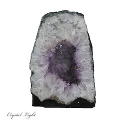 Amethyst Caves / Geodes: Amethyst Cave
