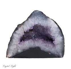 Amethyst Caves / Geodes: Amethyst Cave Small